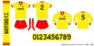 Watford 1983–1985