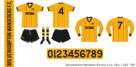 Wolverhampton Wanderers 1982–1986