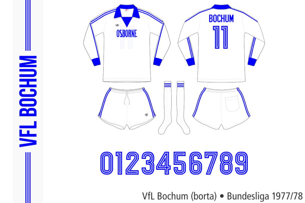 VfL Bochum 1977/78 (borta)